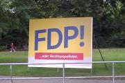 Liberale Werte im Landtag – Ihre Zweitstimme am 14. September für mehr Toleranz, Weltoffenheit, Bildung und Wohlstand in Brandenburg
