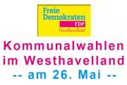 Alle Kandidaten der FDP für die Kommunalwahlen am 26. Mai im Überblick