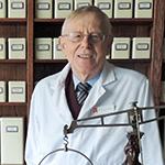 Dr. Hans Hermann Schultze