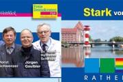 JETZT INFORMIEREN! Alle Wahl-Flyer der FDP im Westhavelland zu den Kommunalwahlen am 26. Mai